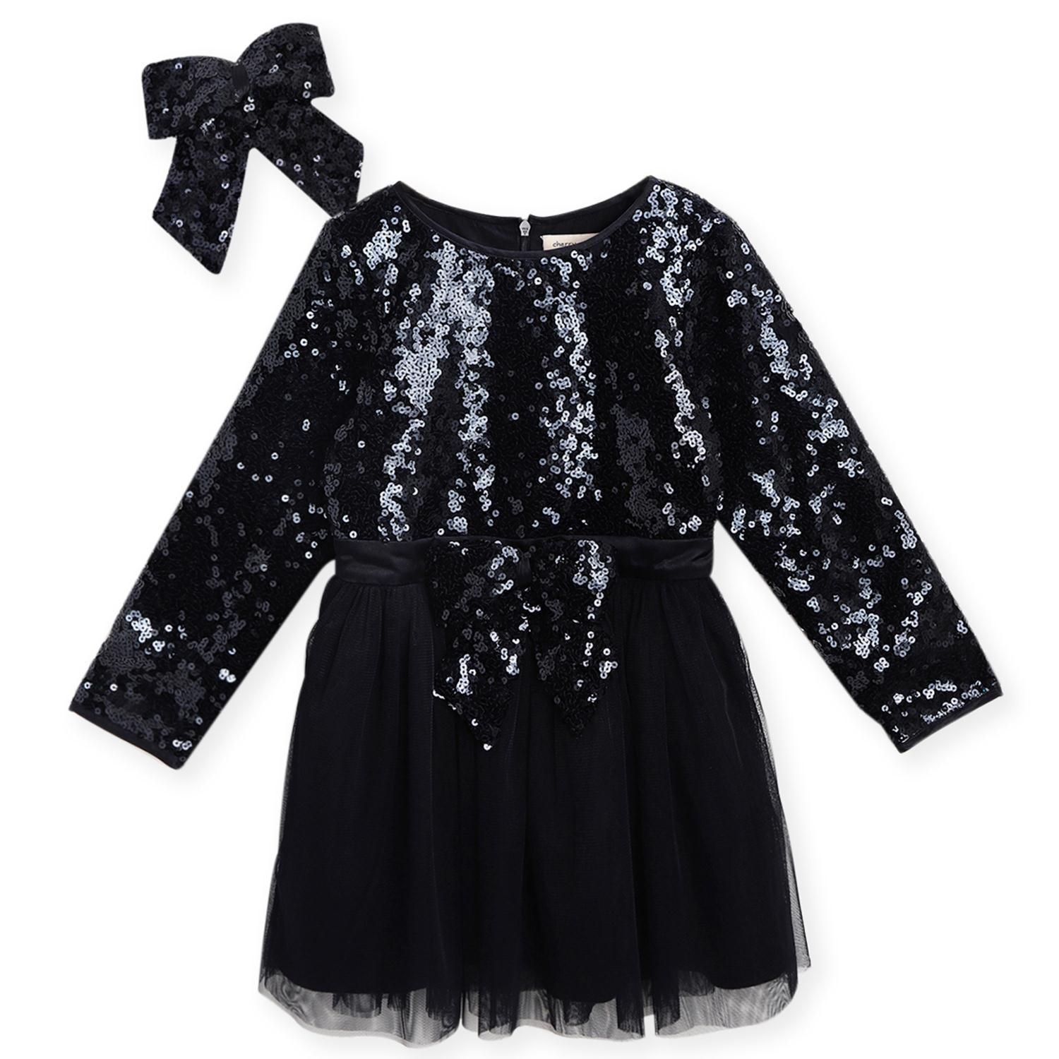 Starry-Sequin-Dress