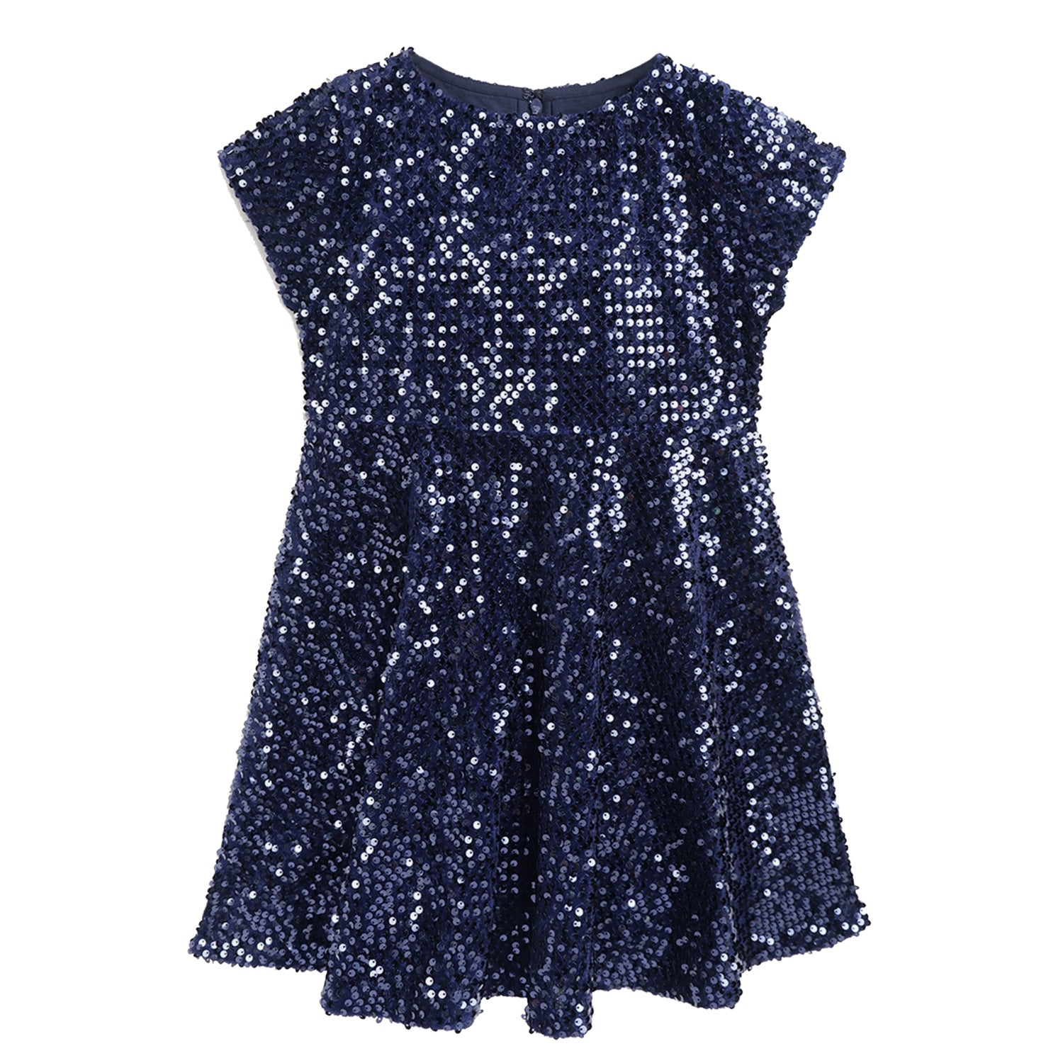 kids-shimmer chic dress-ws-pdrs-5836nblu