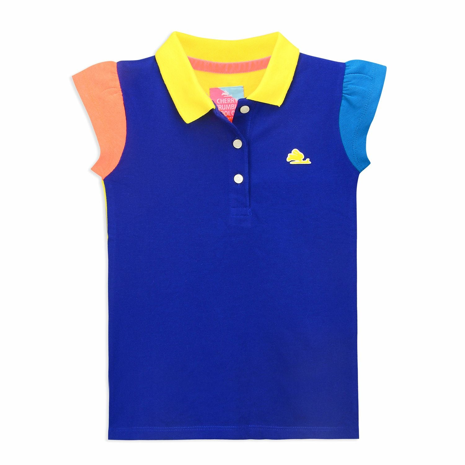 Cute Polo for Girls