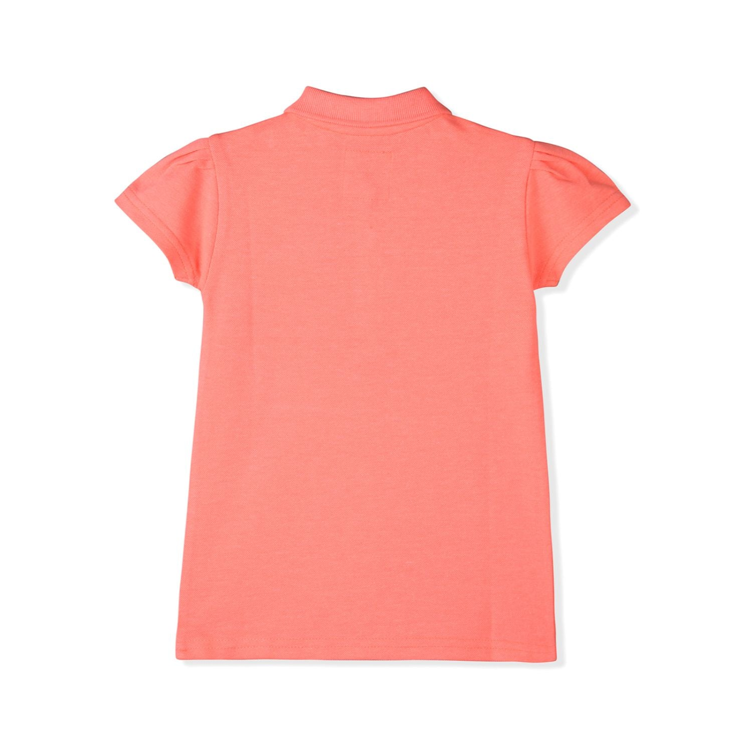 Grand Polo Shirt for Girls