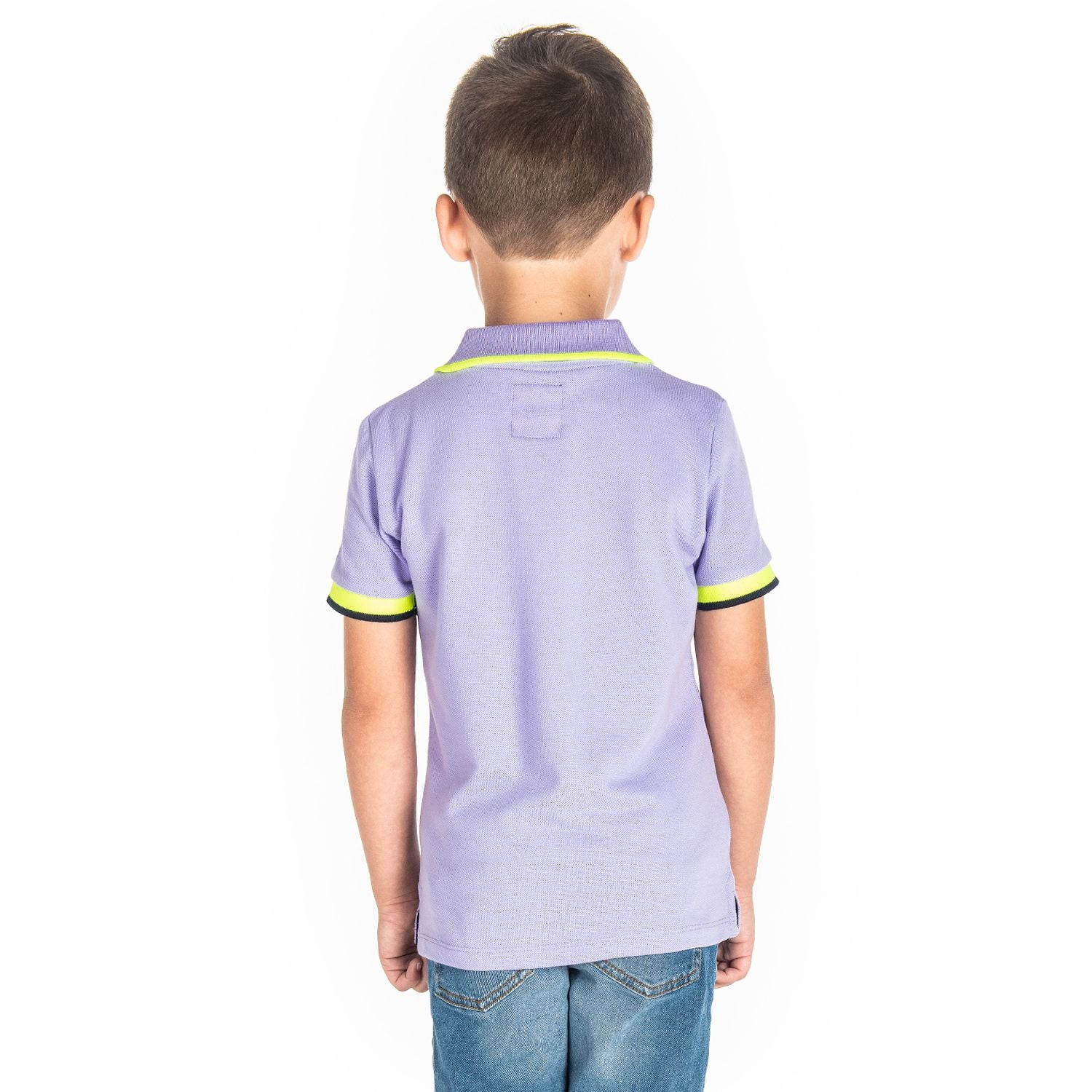 Wild Spirit Polo for Boys