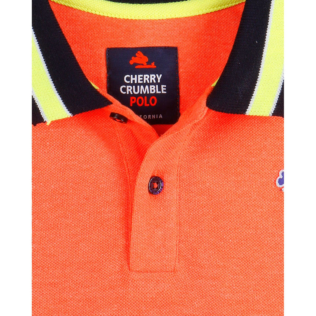 Essential Polo for Boys