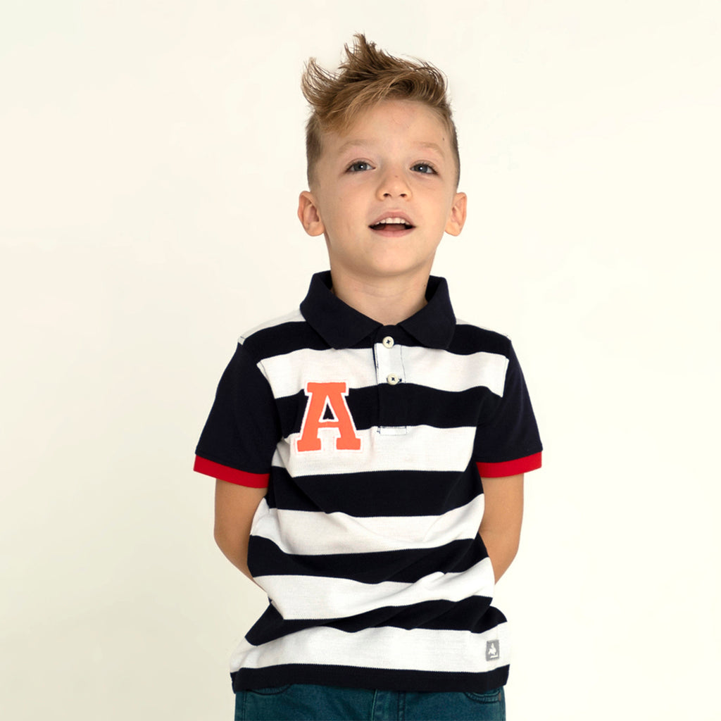 Pioneer Polo  for Boys