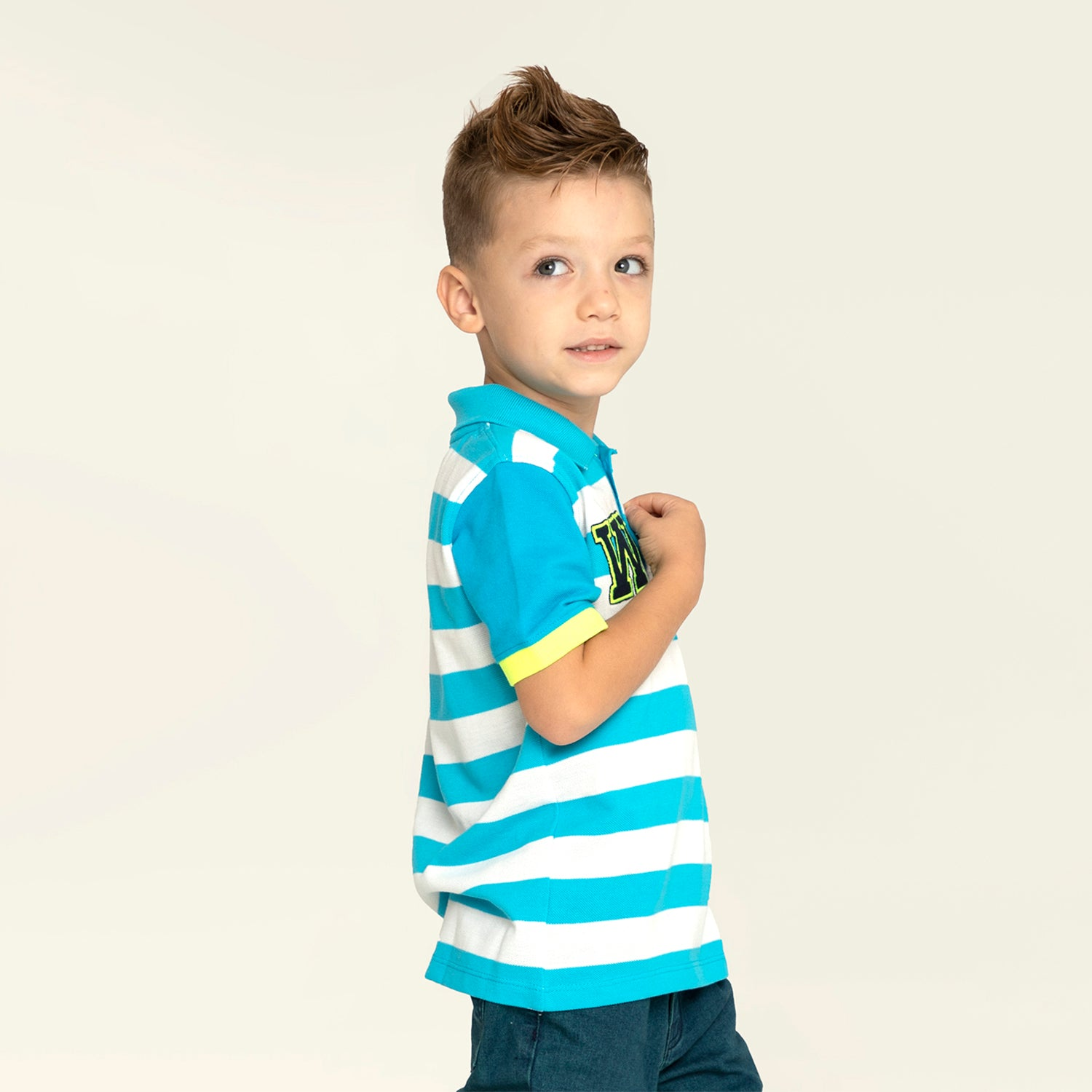 Regal Polo for Boys