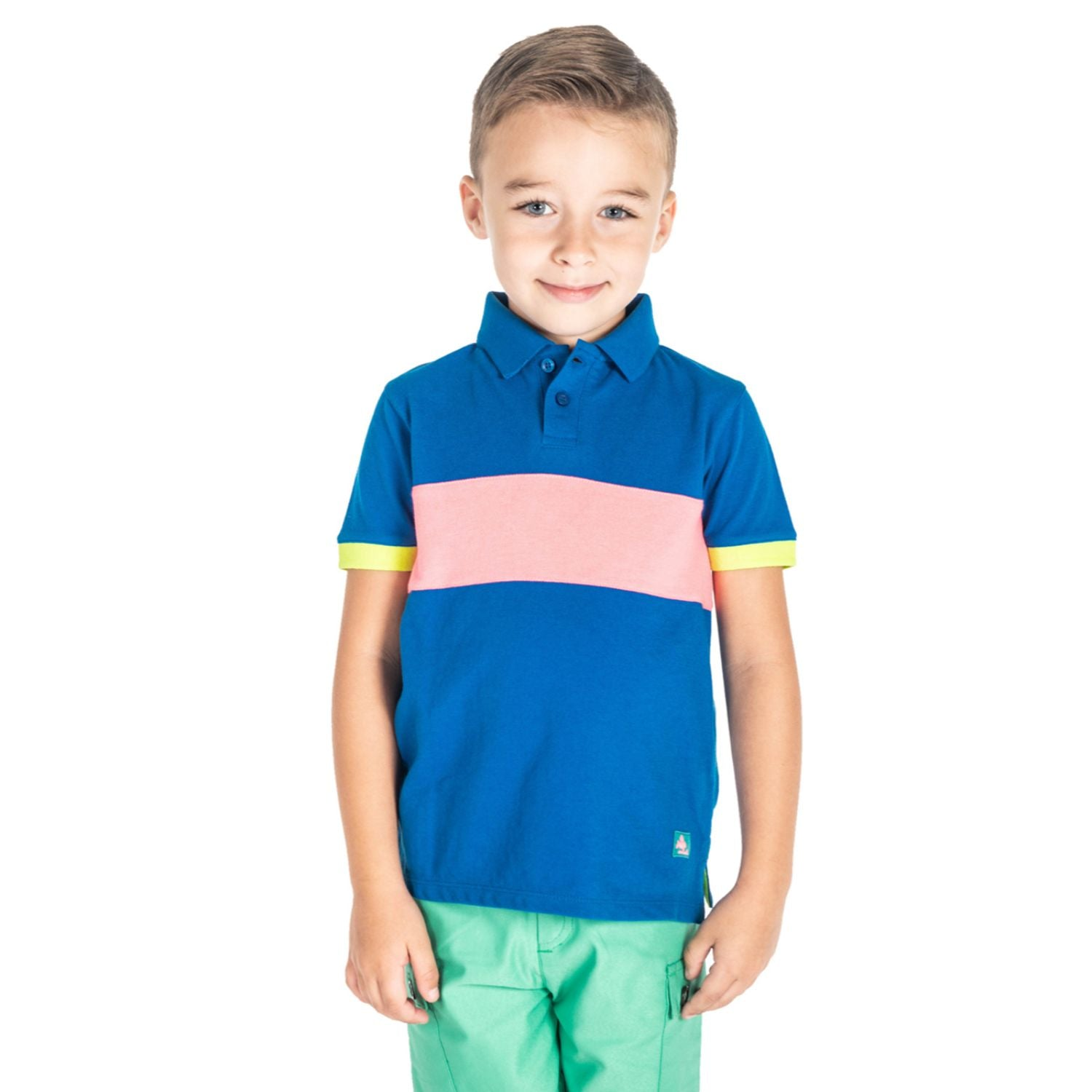 Space Polo for Boys