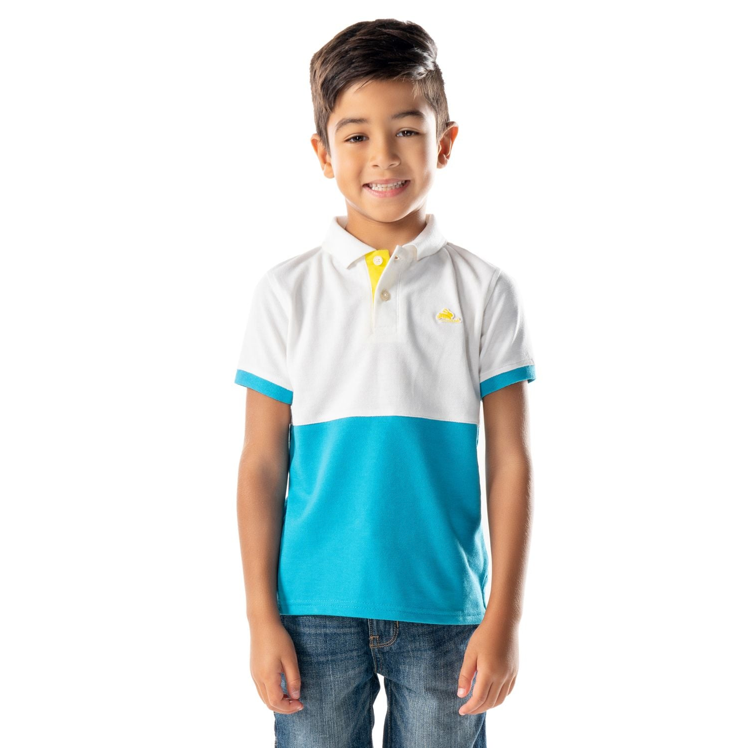 Roma Polo for Boys