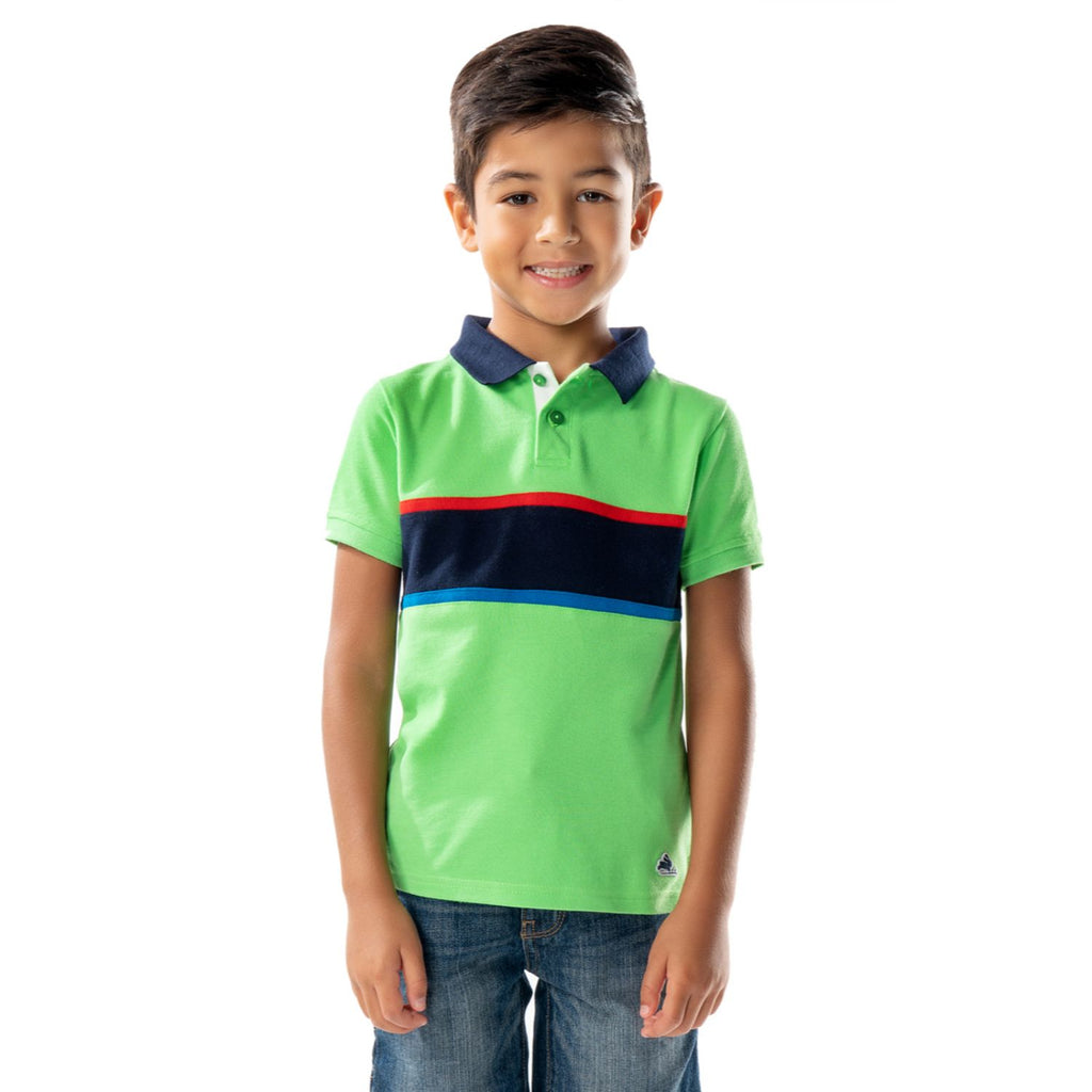 Sports Polo for Boys
