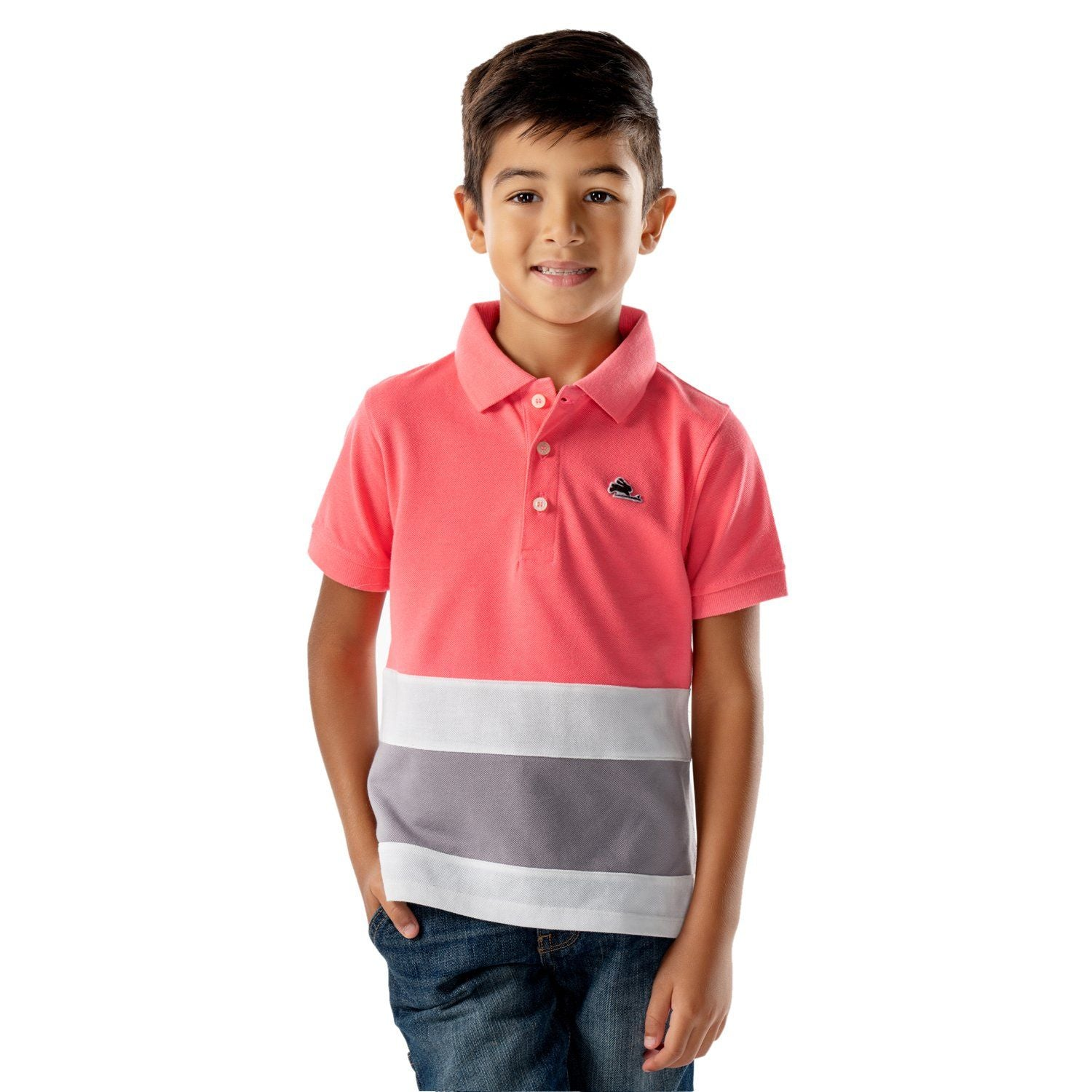 Master Polo for Boys
