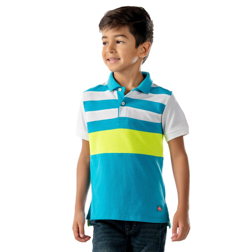 Brazen Polo for Boys