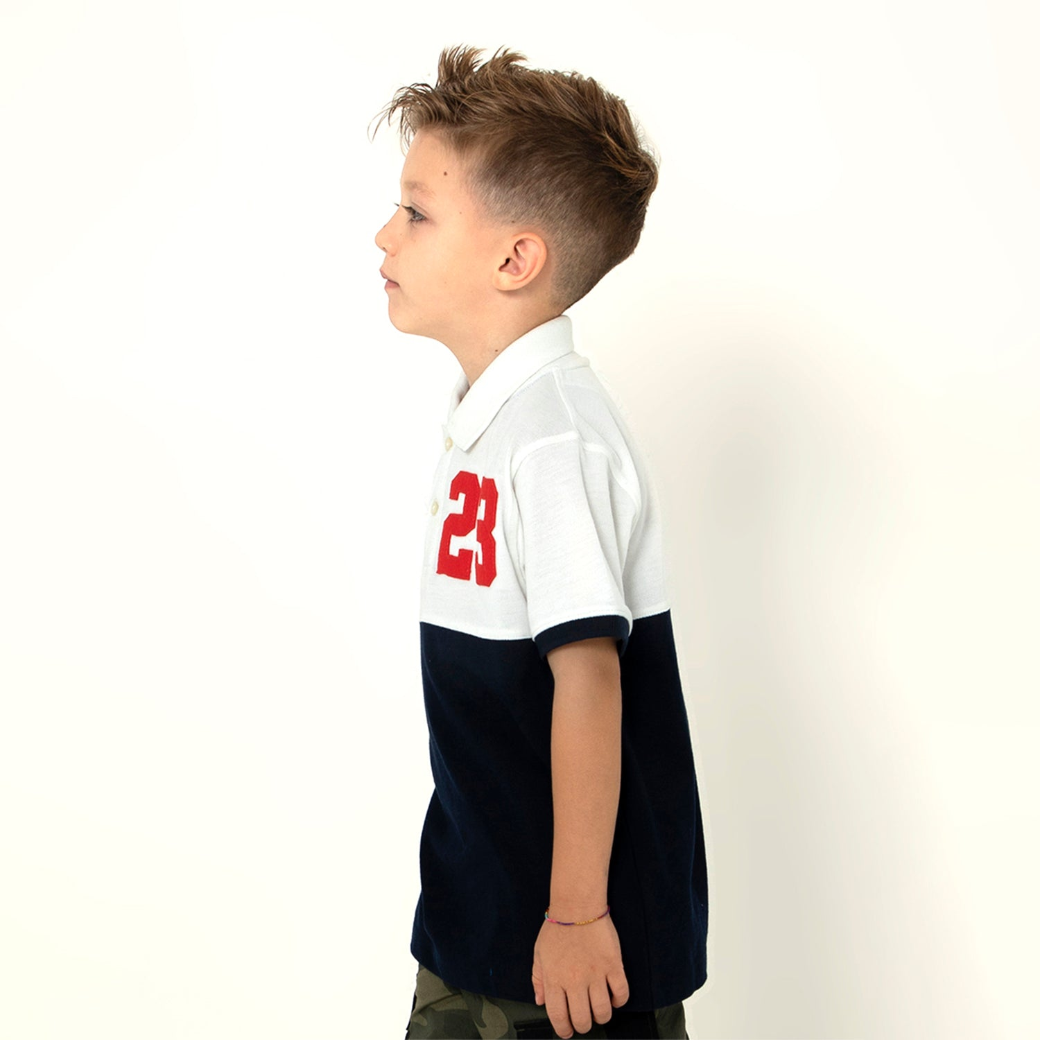 United Polo  for Boys