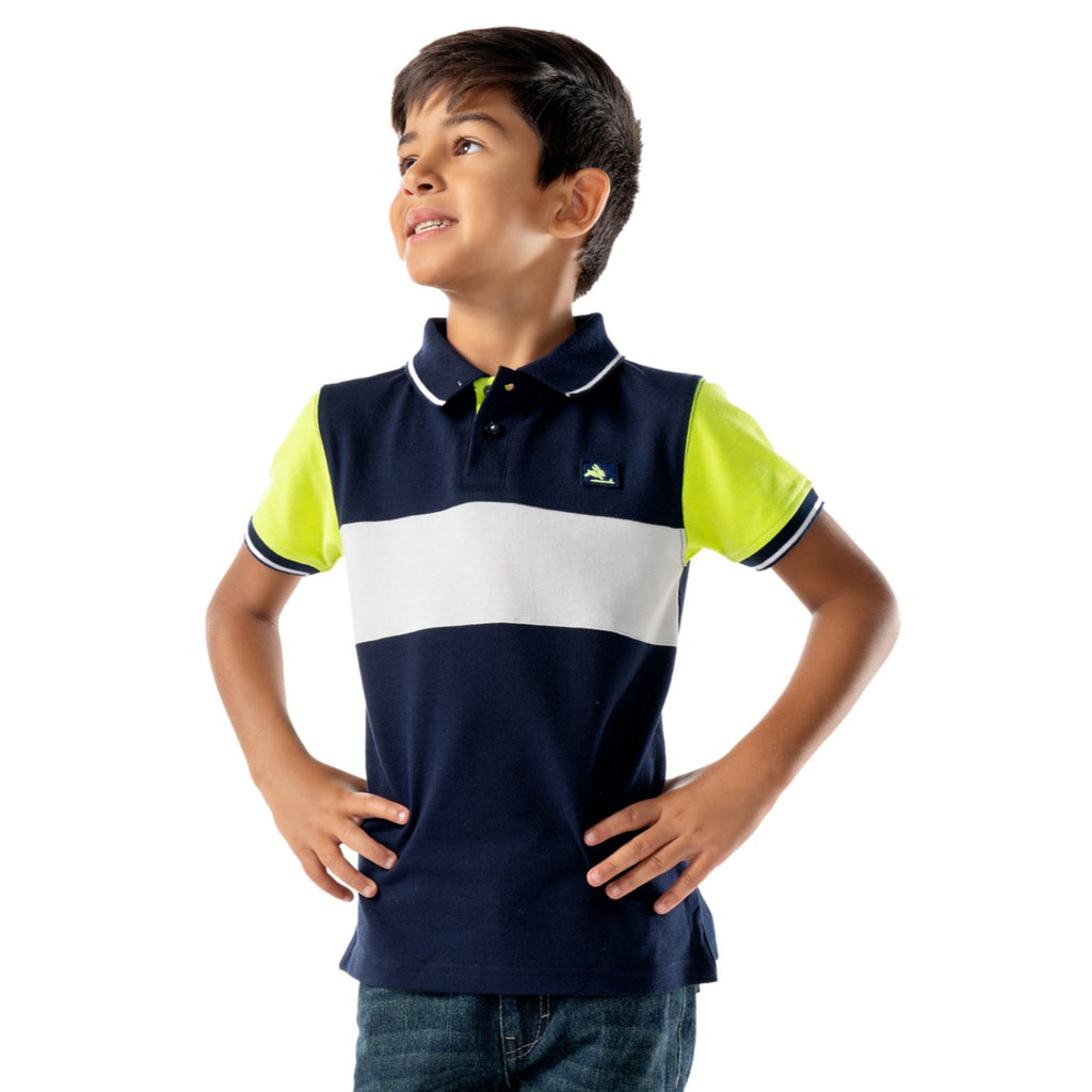 Rover Polo  for Boys