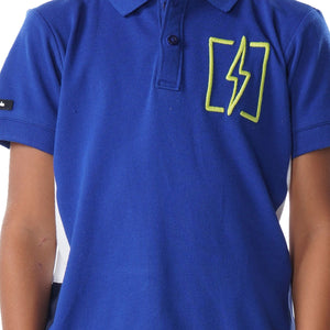 Lightning Polo for Boys