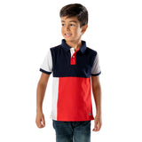 State Polo t-shirt For Boys