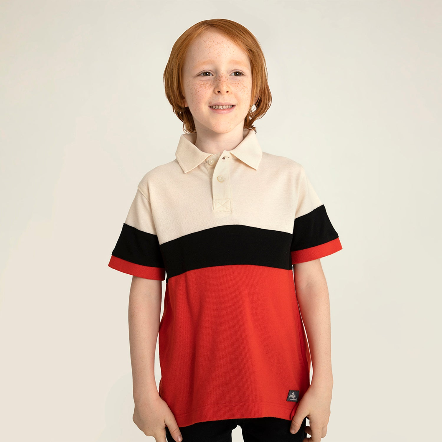 Kids-Fiery-Polo