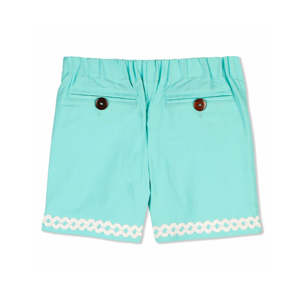 Opaque Shorts for Girls