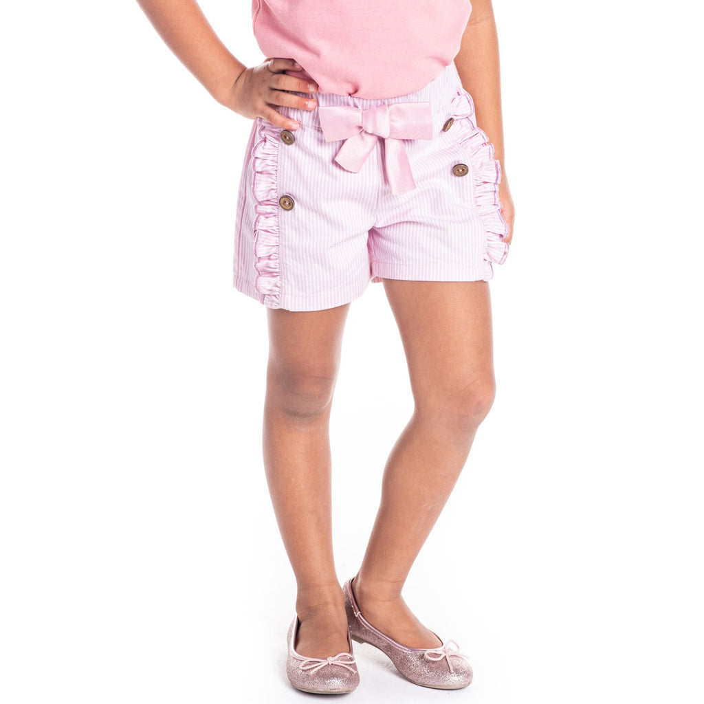 Eve Shorts for Girls