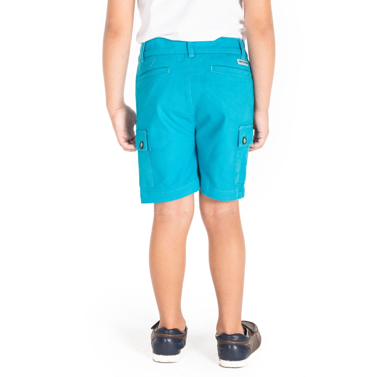 Tracker Shorts for Boys