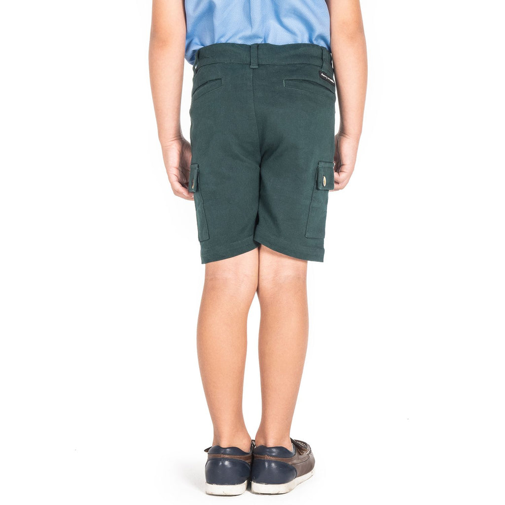 Cave Shorts for Boys