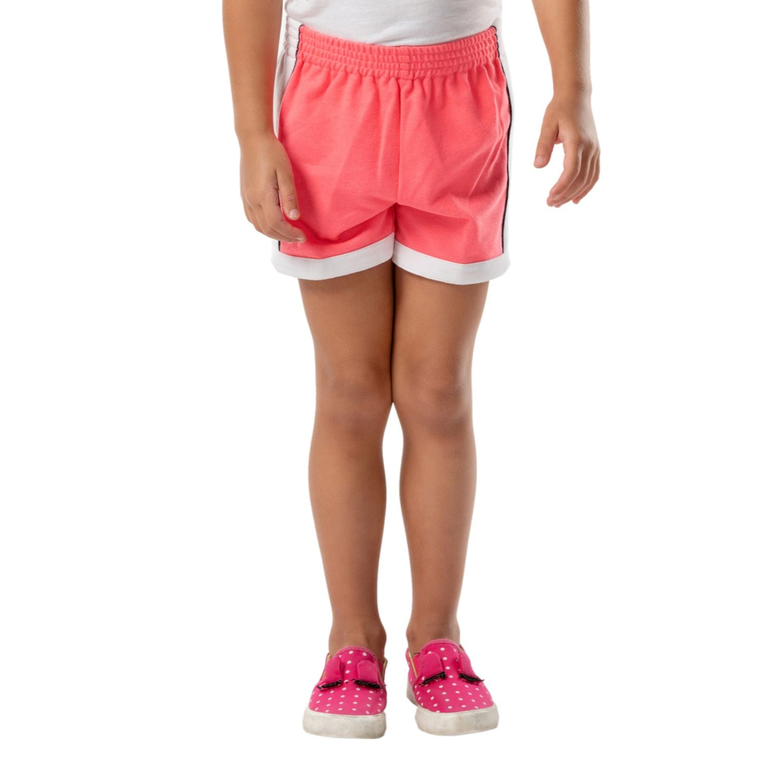 Evo Short for Girls