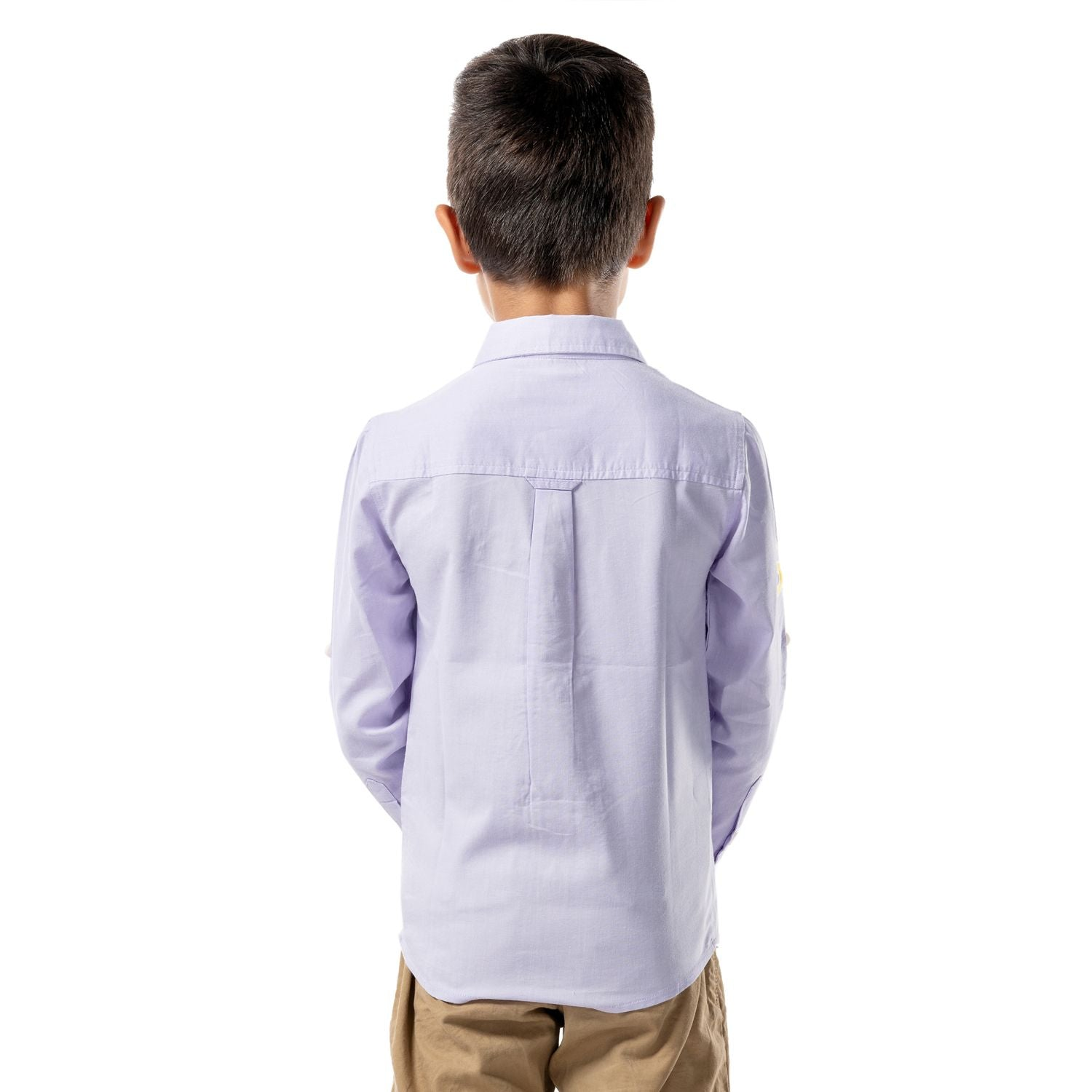 Austin Shirt for Boys