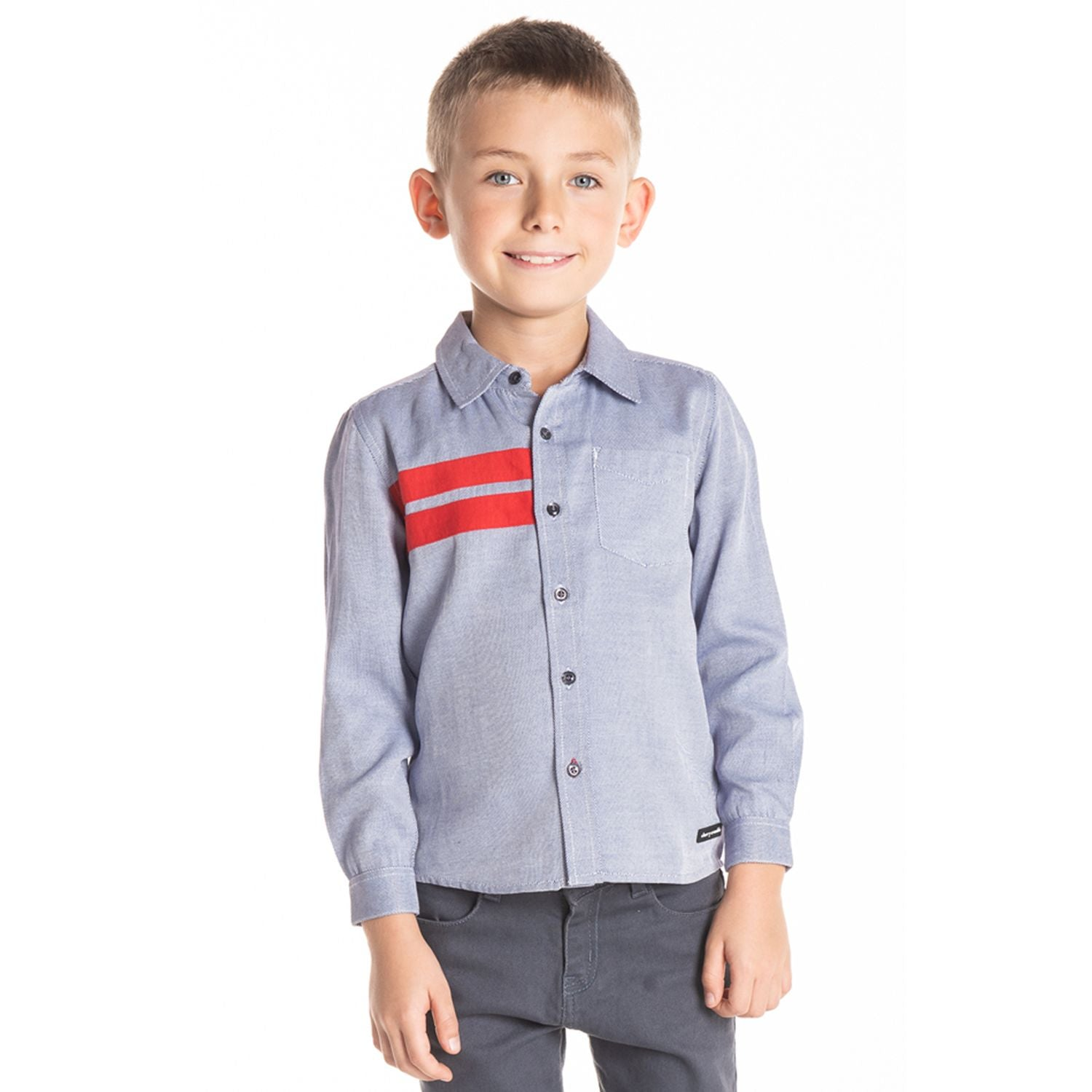 Bohemian Shirt for Boys