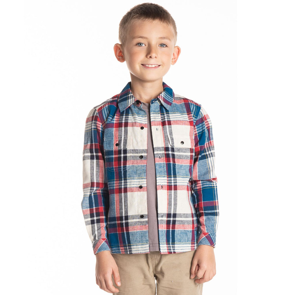 Brady Shirt for Boys
