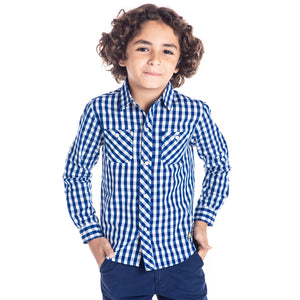 People Shirt for Boys