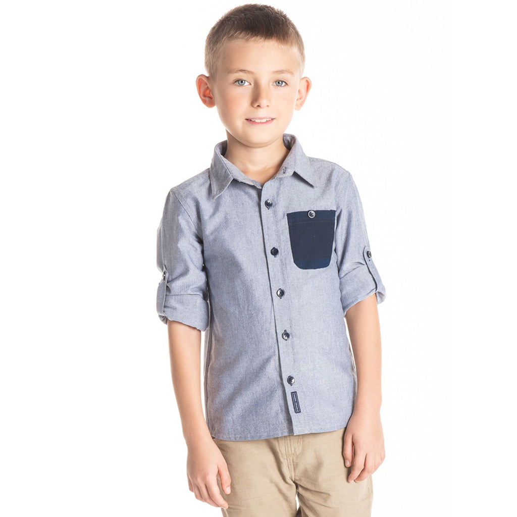 Rock Shirt for Boys