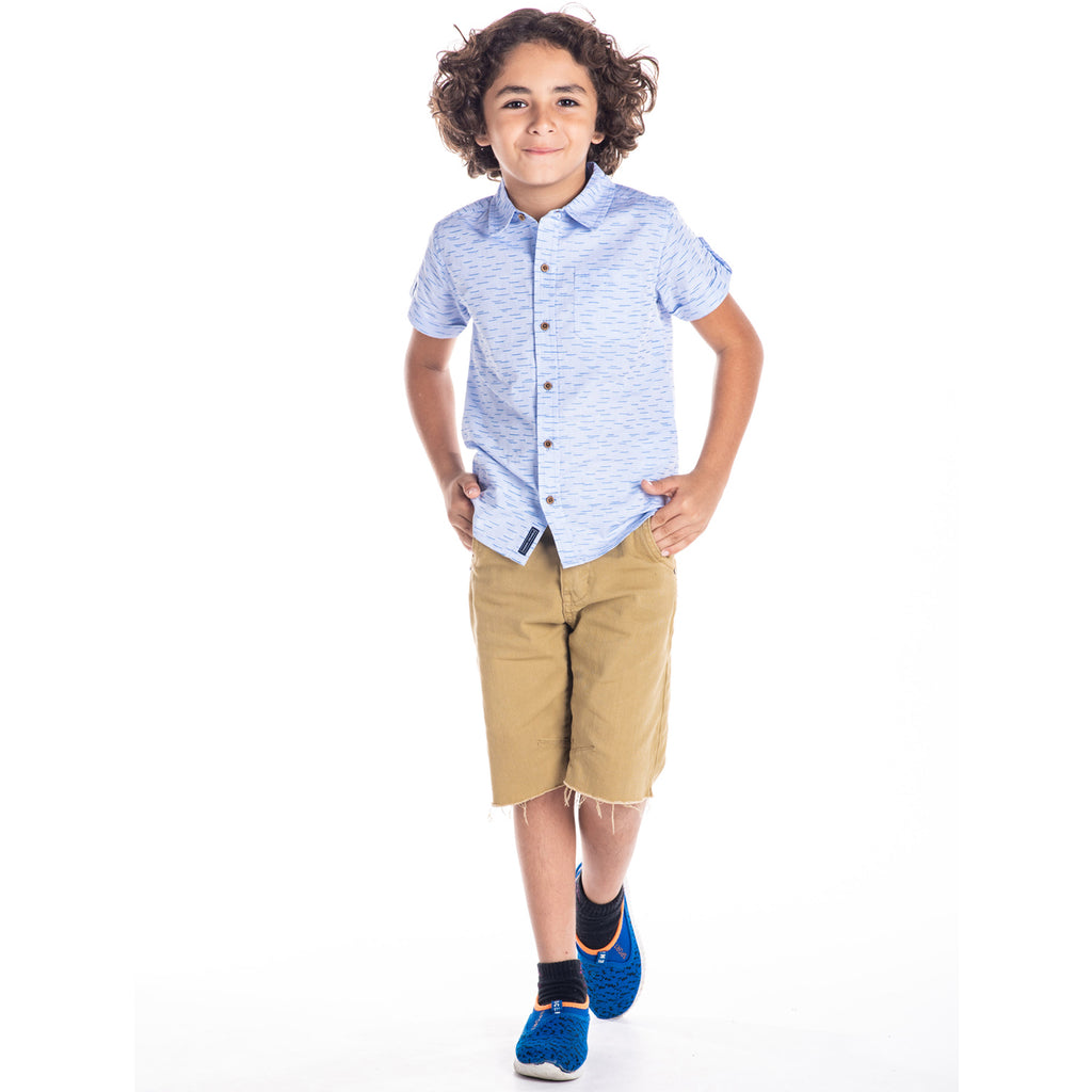 Friends Shirt For Boys