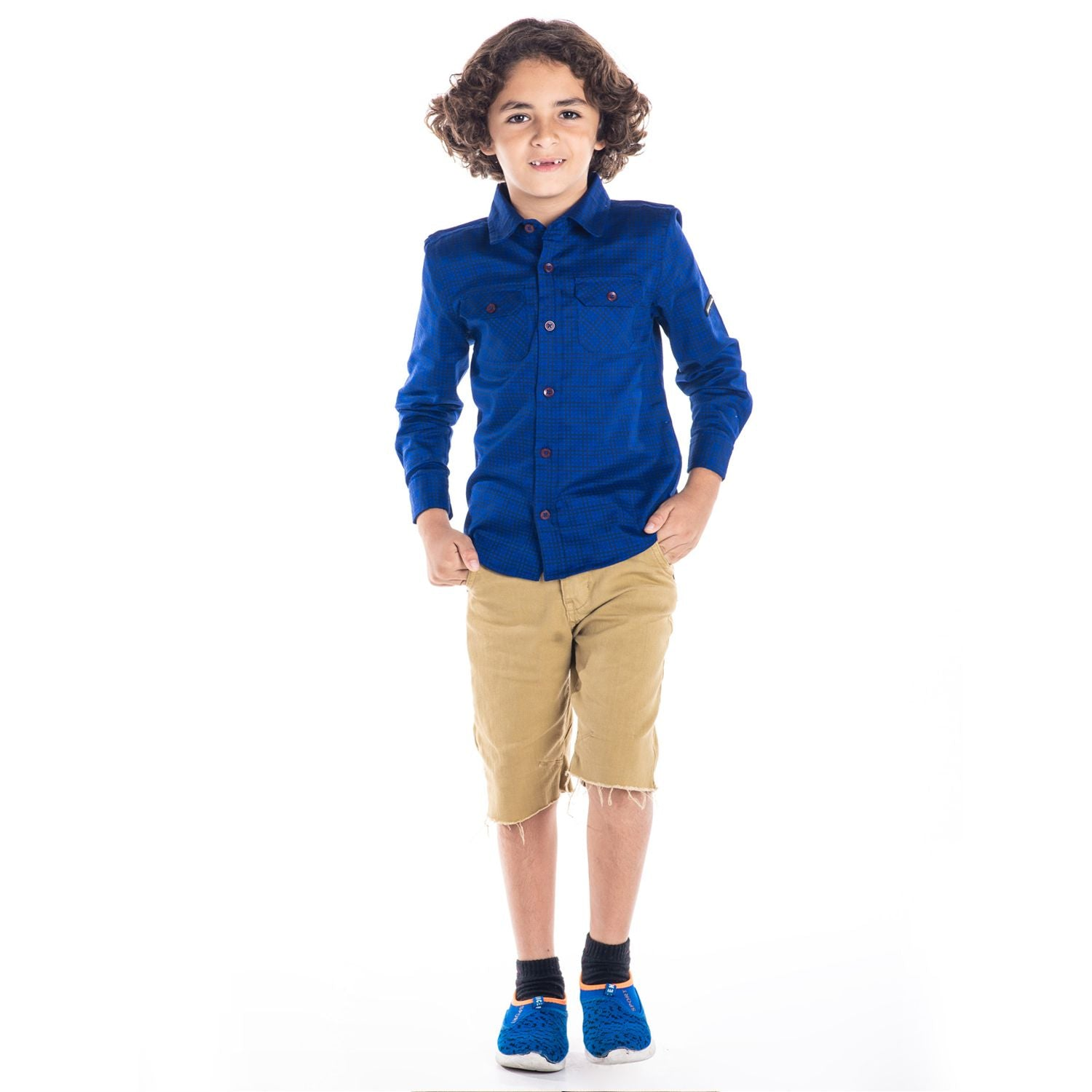Young Shirt for Boys