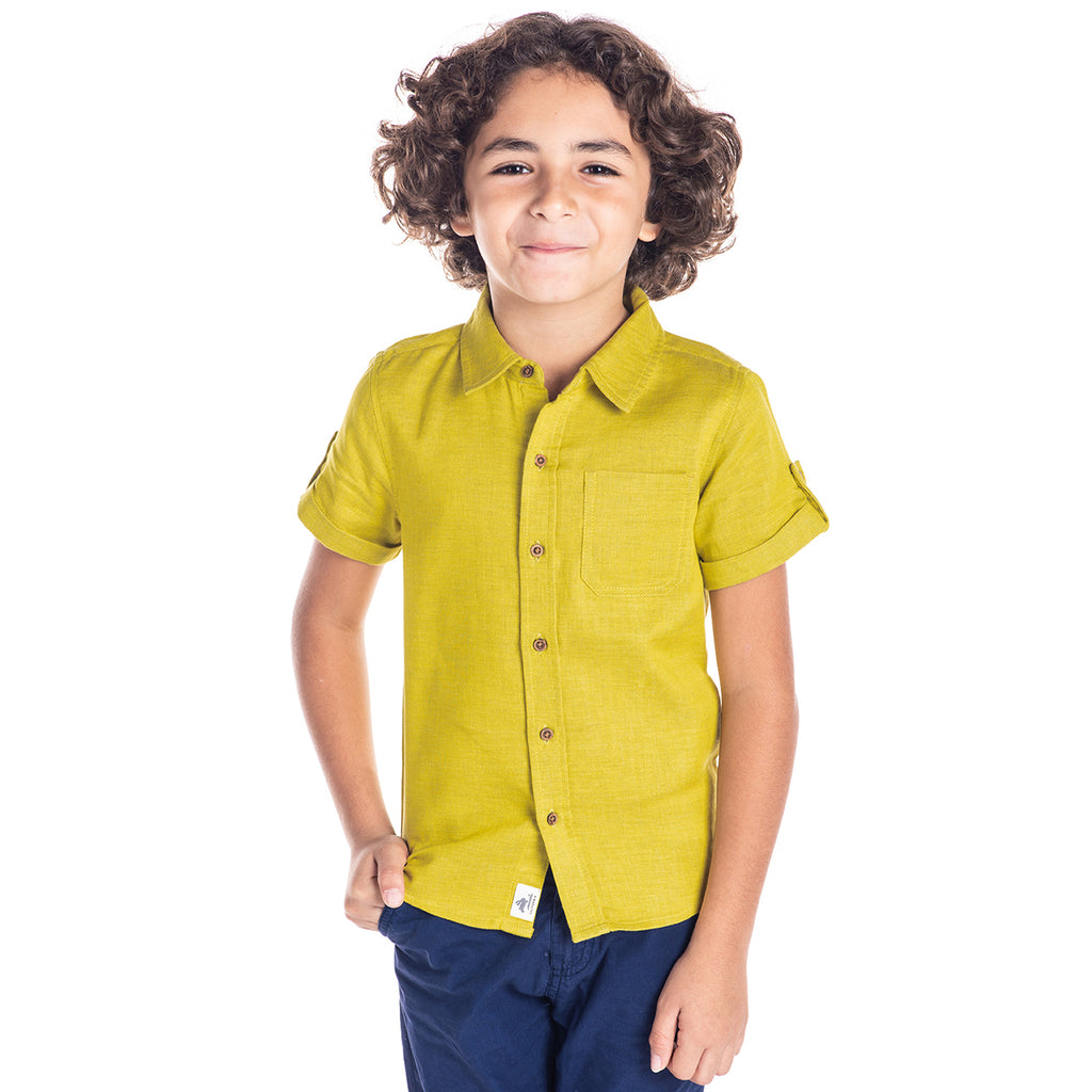 Coco Shirt For Boys