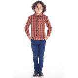 Touch Shirt For Boys