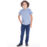 Boho Shirt for Boys