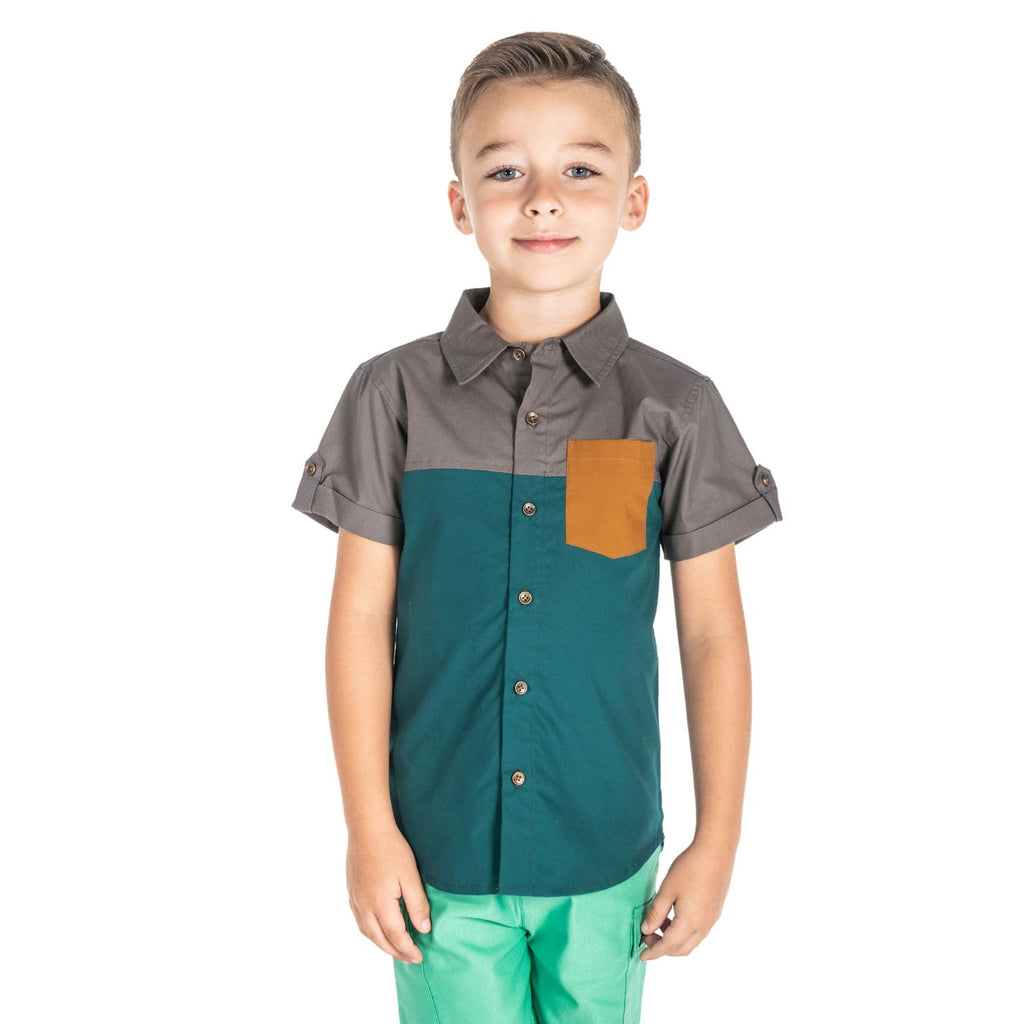 Eco Shirt for Boys