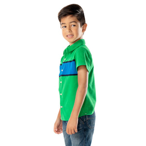 Aston Shirt for Boys