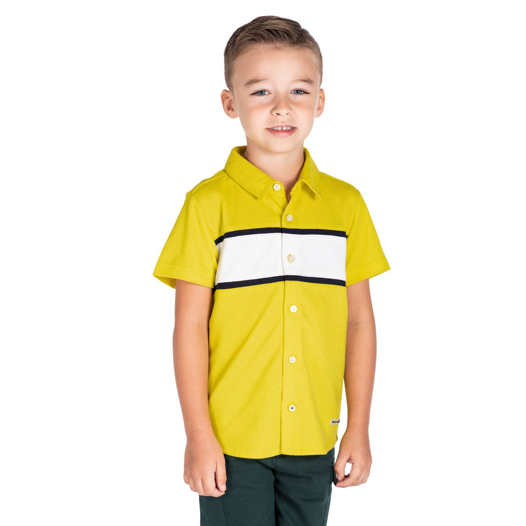 Tennis Shirt for Boys