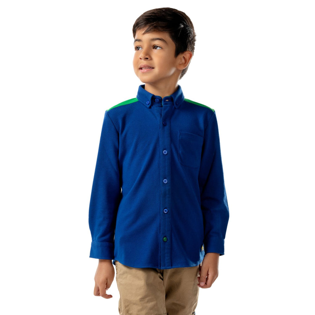 Wonder Shirt for Boys