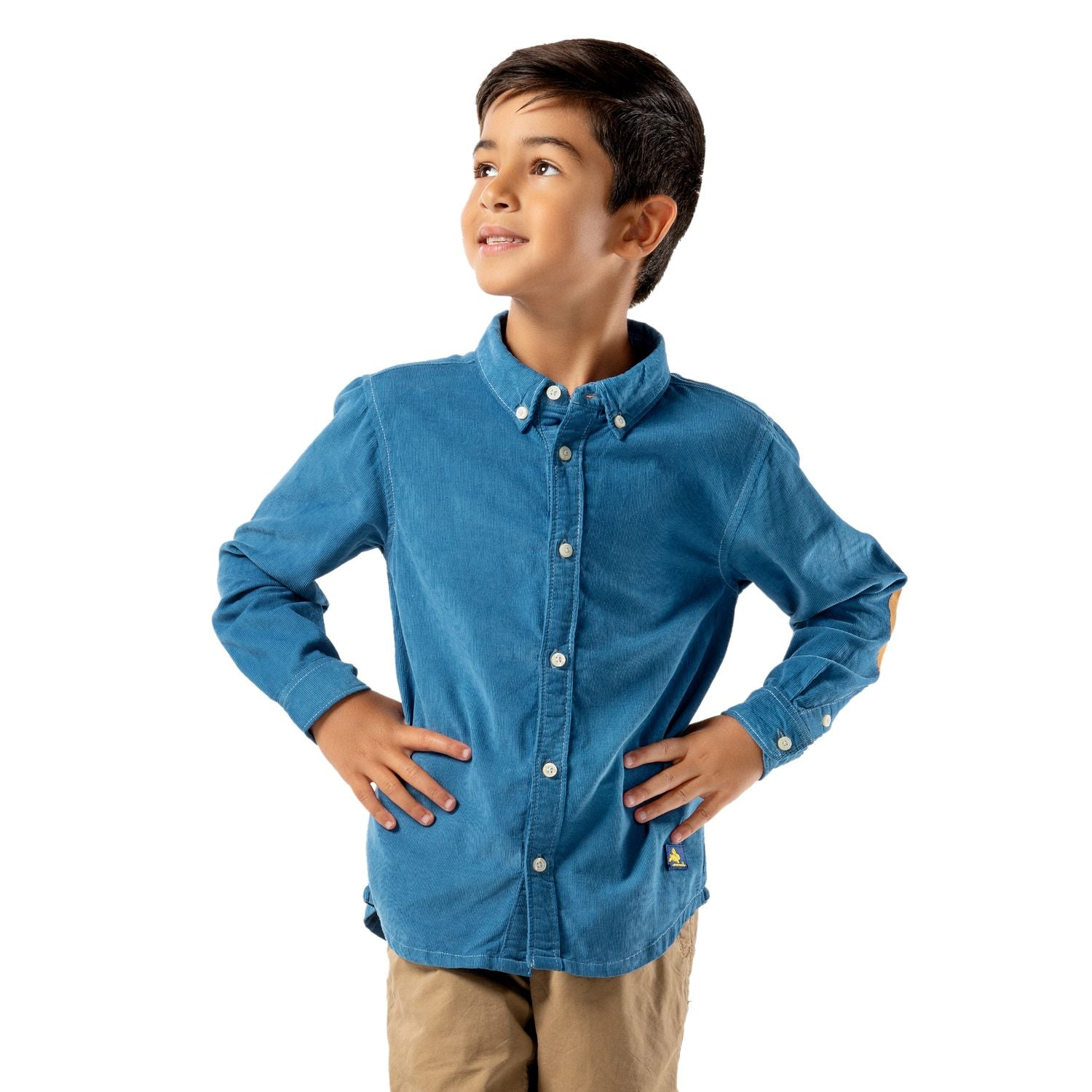 Volt Shirt for Boys