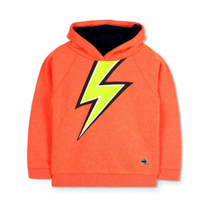 Lightning Hoodie Sweatshirt for Boys