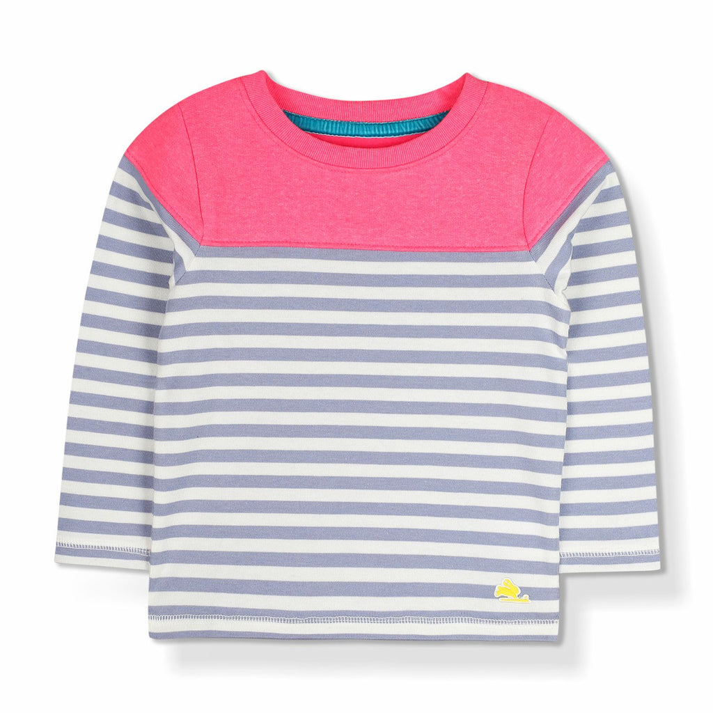 Beach Side Sweatshirt for kids