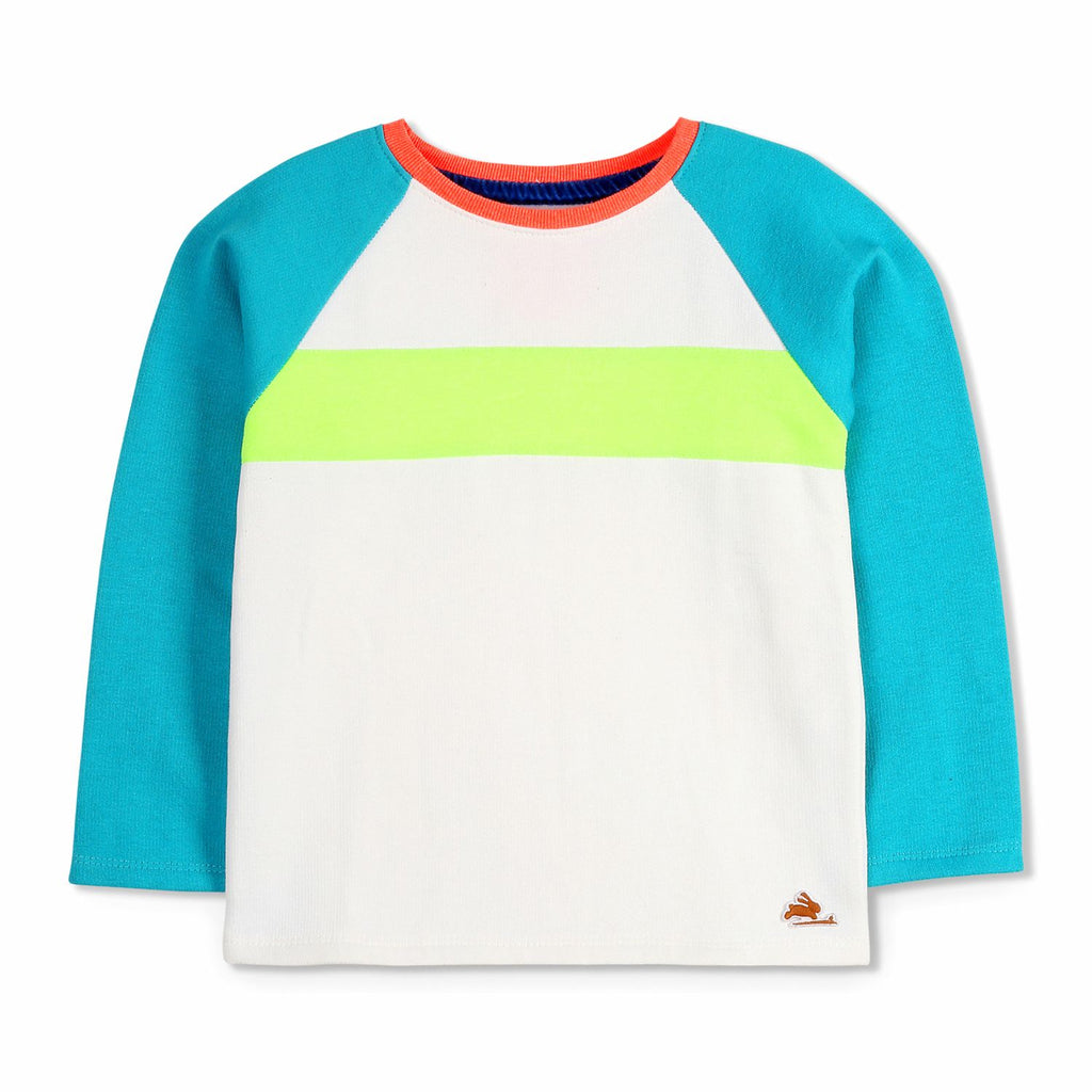 Classic Icon Sweatshirt for Boys