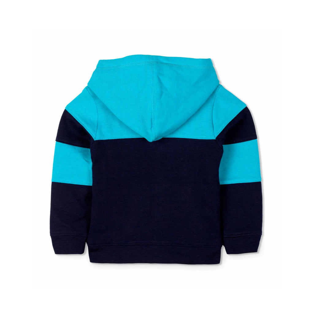 Colorblock Downtown Hoodie for Boys