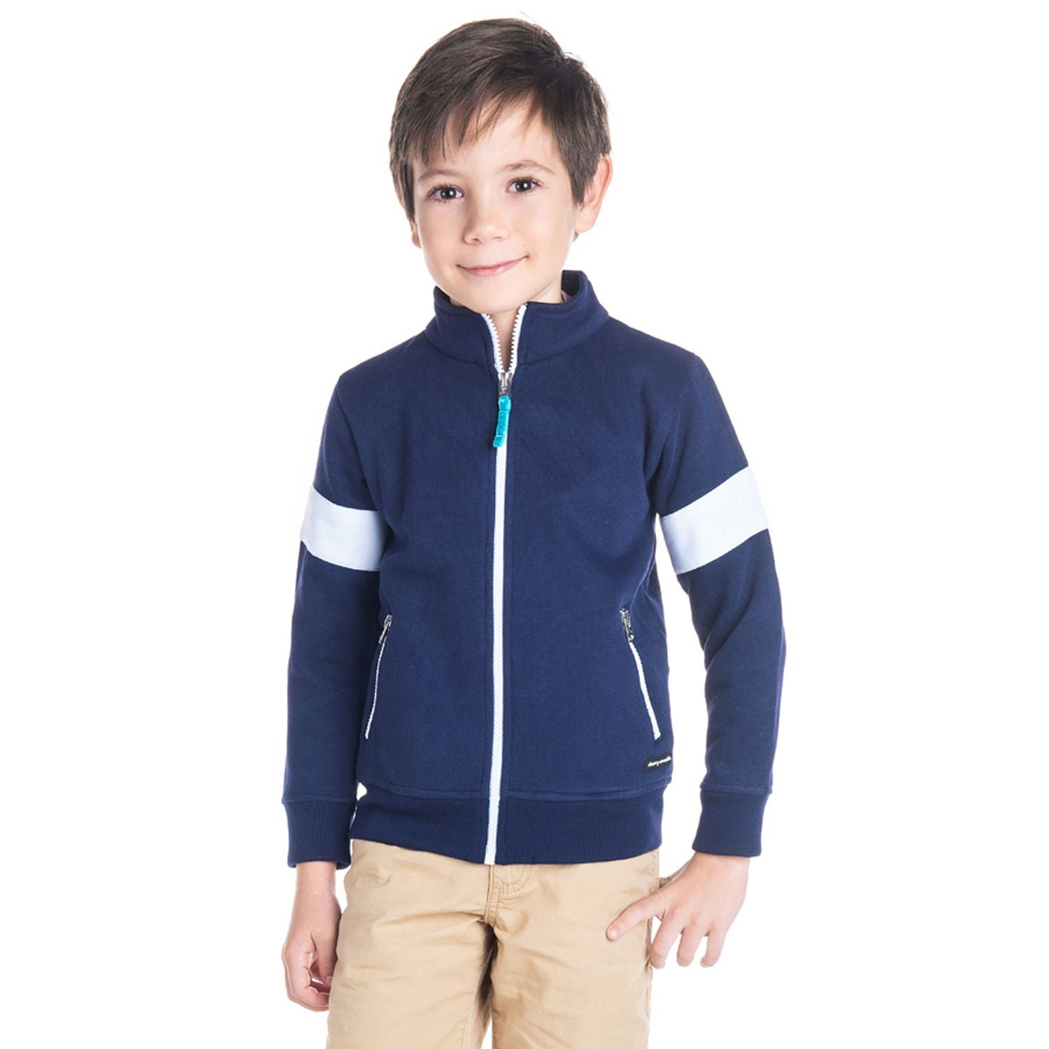 Band Sweatshirt for Boys