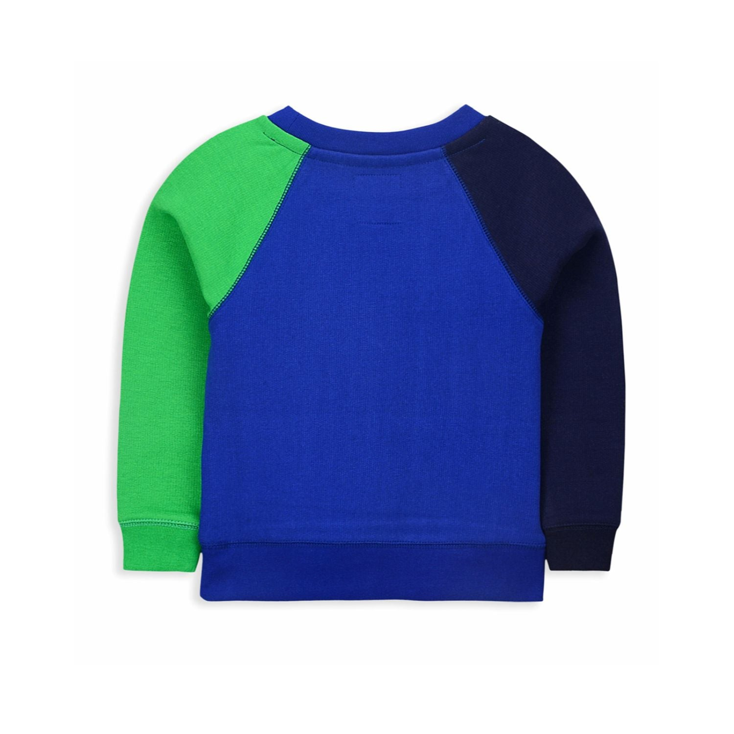 Classic Crew Sweatshirt for kids