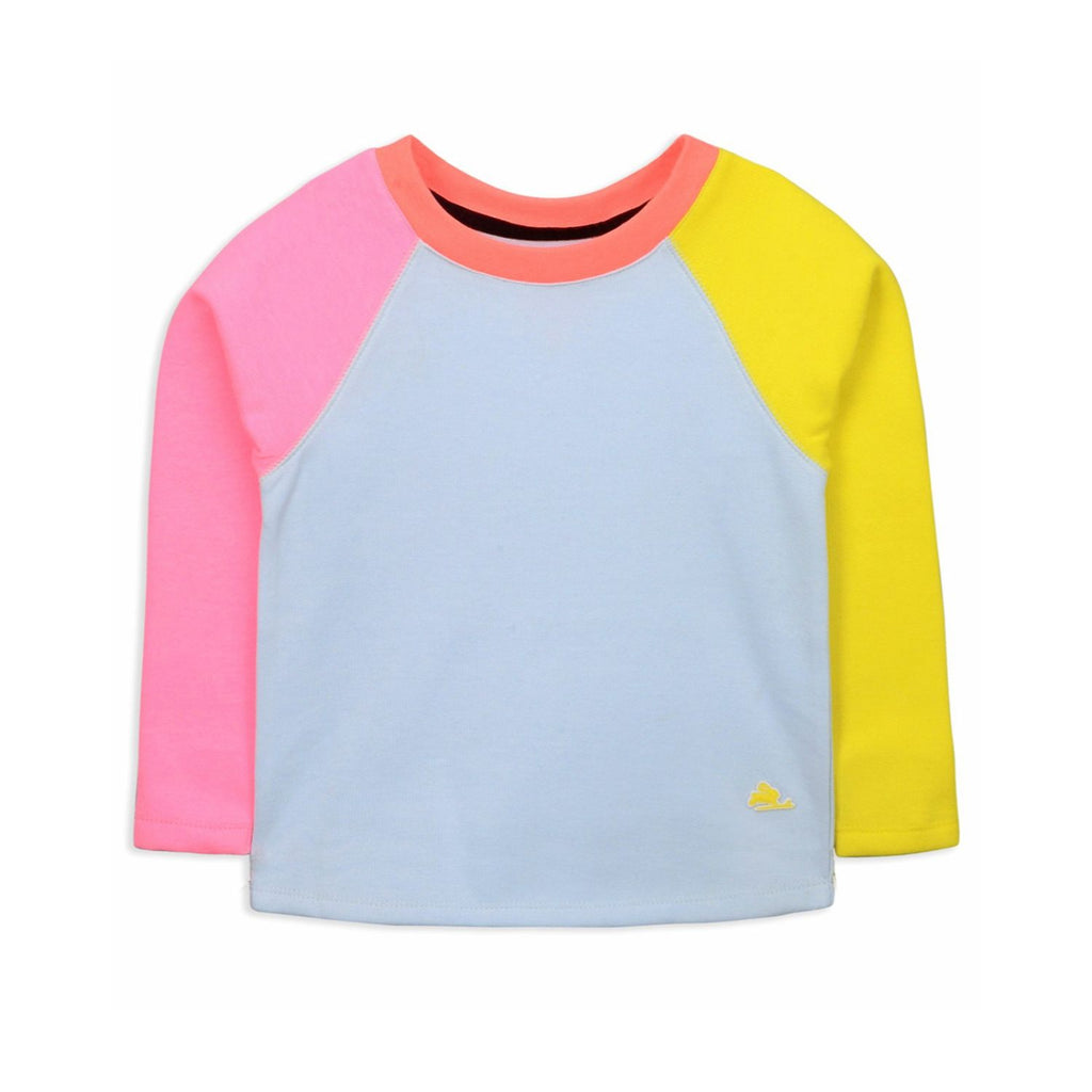 Flamboyant Sweatshirt for kids