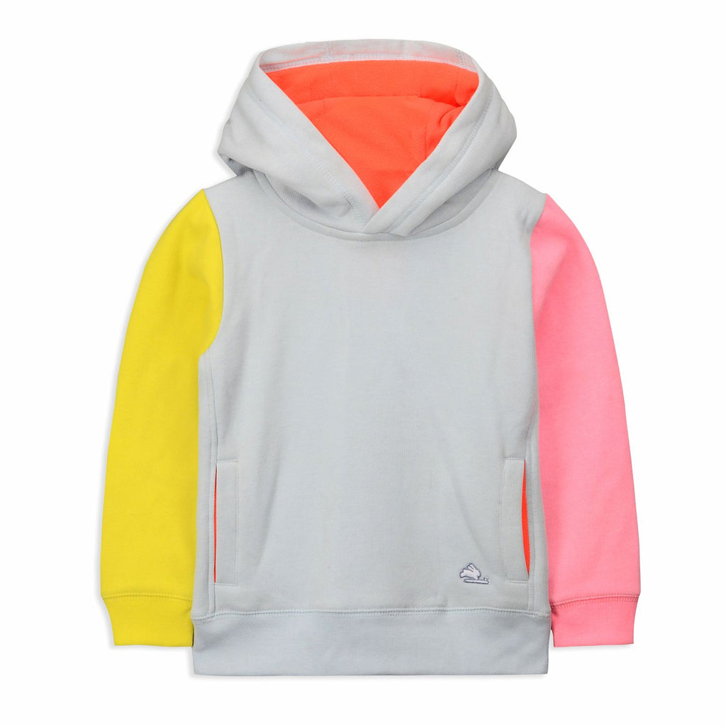 Patch Sweatshirt for kids
