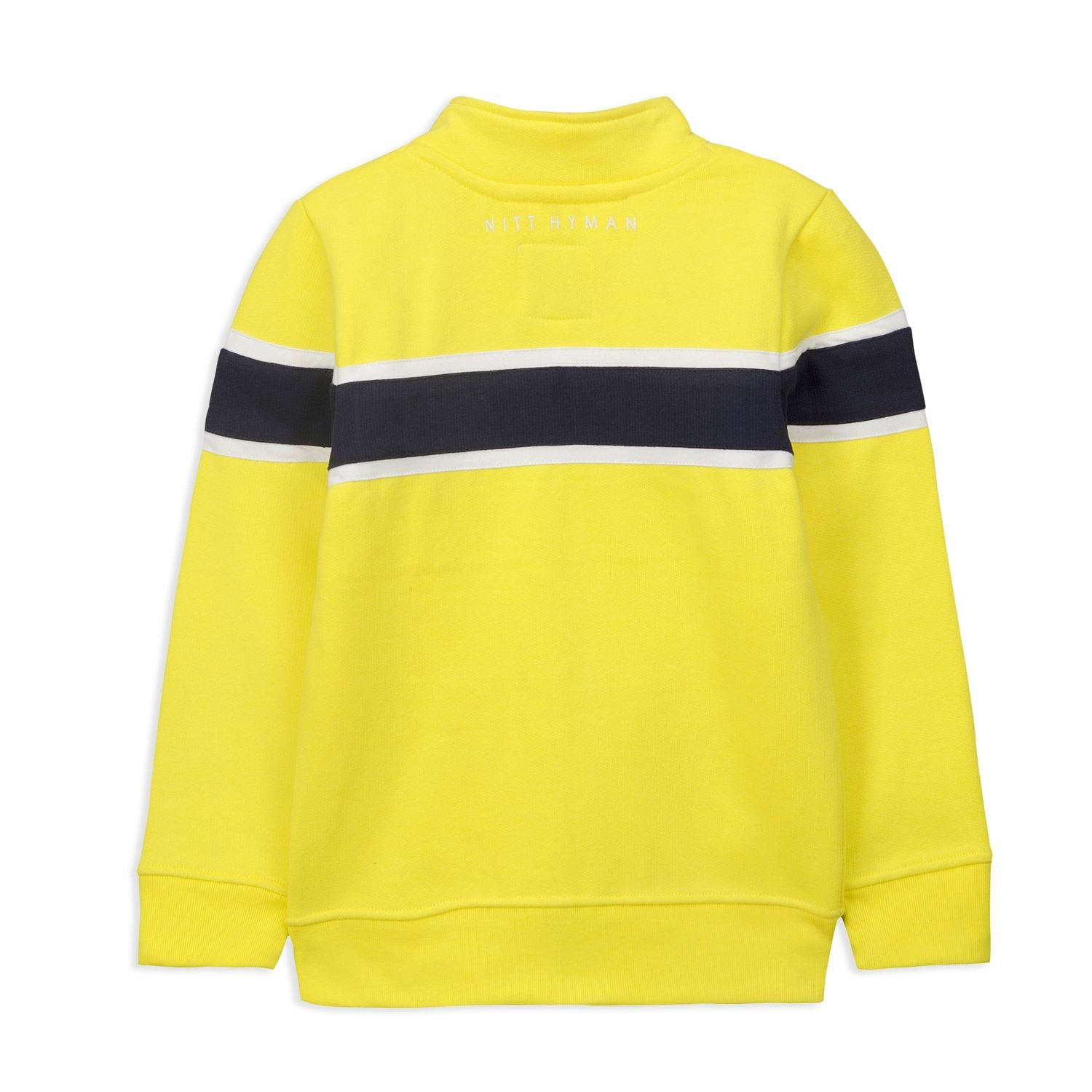 Zip Closure Sweatshirt for kids