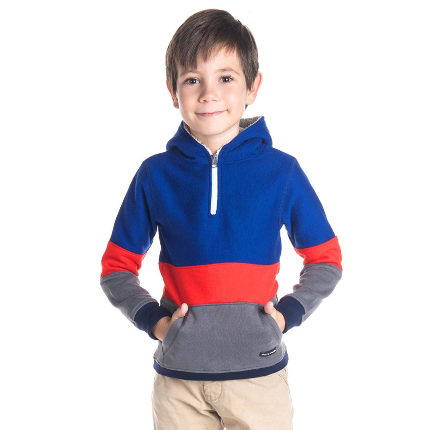 Pluto Sweatshirt for Boys
