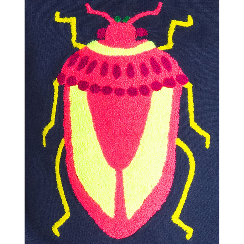 Bug Sweatshirt for Girls