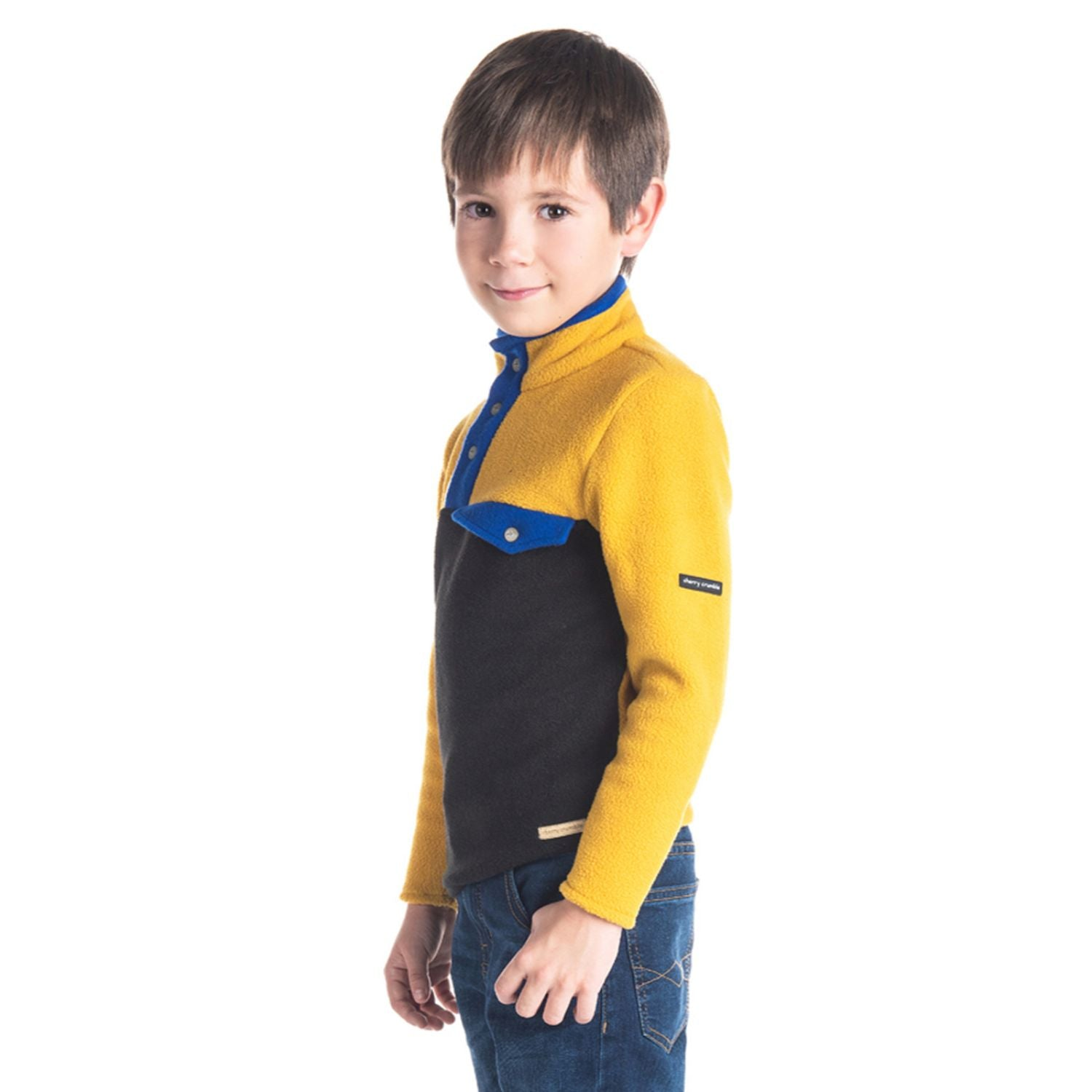 Marvelous Sweatshirt for Boys